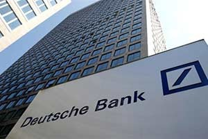 Deutsche Bank: i mercati tremano