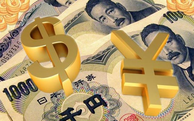 Yen forex