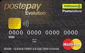 Postepay Evolution, cos'è e quanto conviene